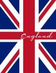 cahier england