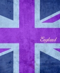 england purple