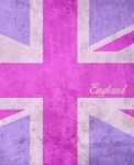 pink england